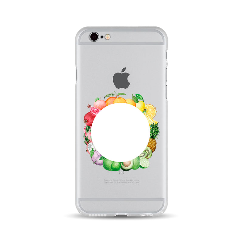 Fruits Ring - DesignoCase