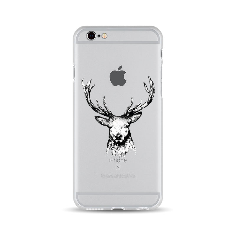 Deer Head - DesignoCase