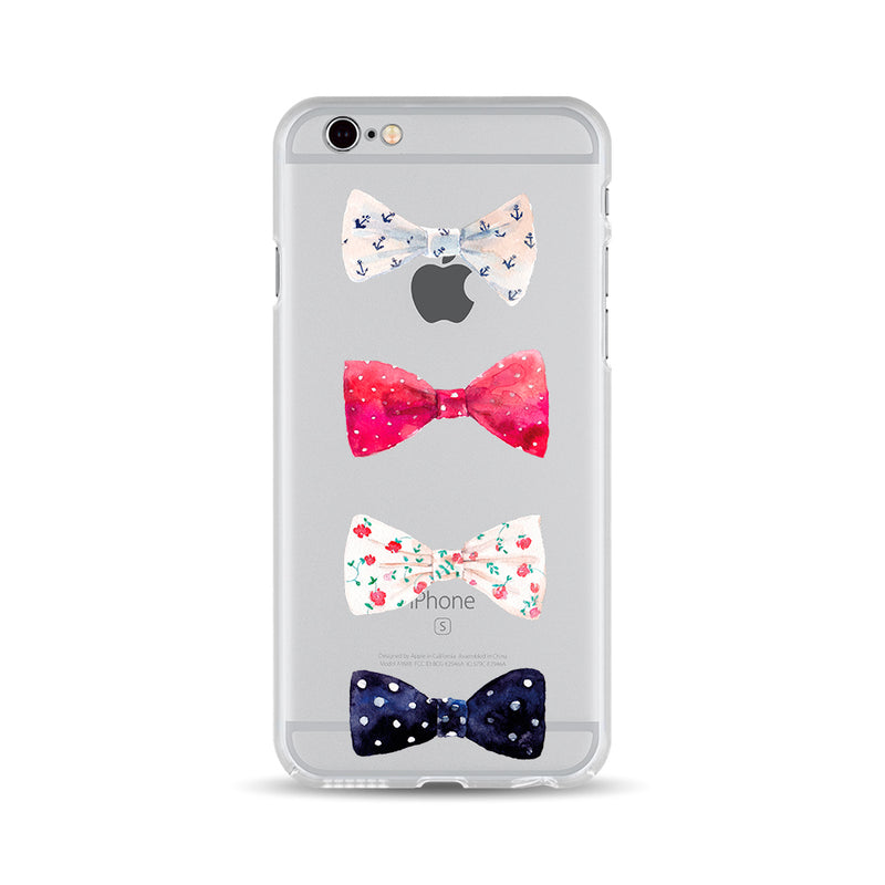 Bow Ties cool phone case - DesignoCase