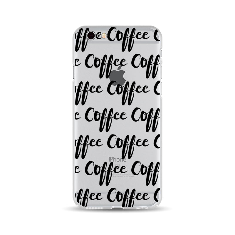 Coffee - DesignoCase
