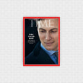 Time Magazine - DesignoCase