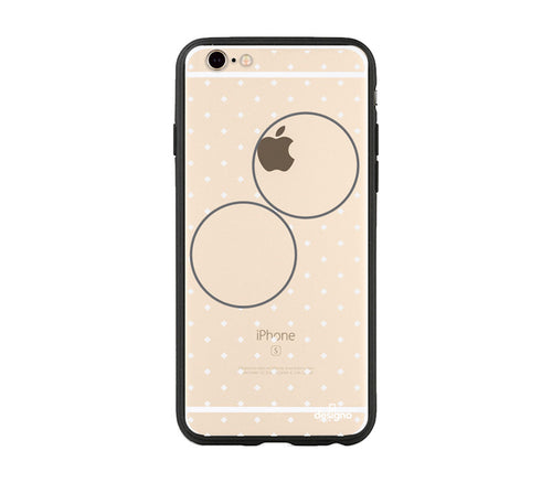 Collage Custom iPhone Case - DesignoCase