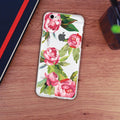 Red Flowers - DesignoCase