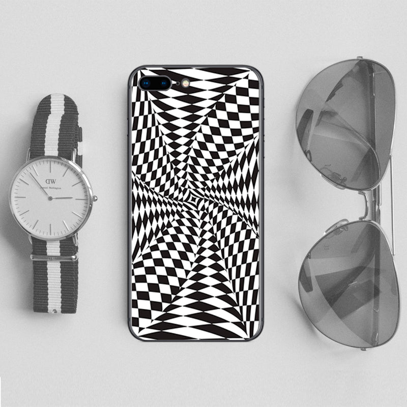 Optical Illusion - DesignoCase