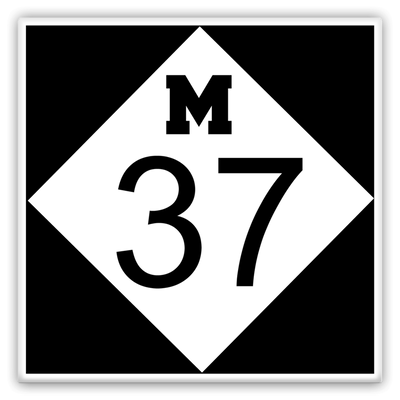 M37 Metal Magnets