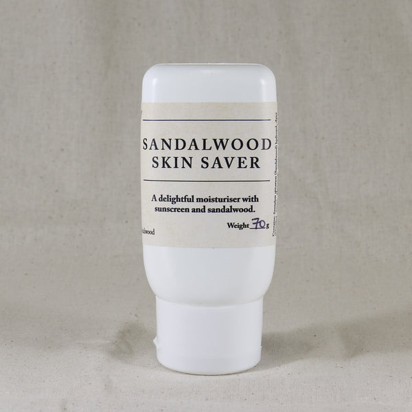 Sandalwood Skin Saver