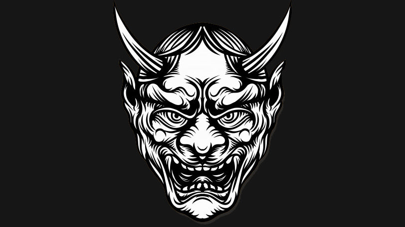 The Meaning Behind the Hannya Mask