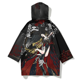 Red Dream Warrior Hoodie