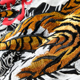 Dragon vs Tiger Battle Shirt