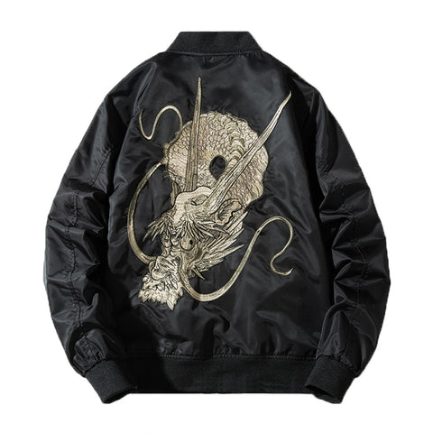 Shin Ryujin Dragon God Jacket