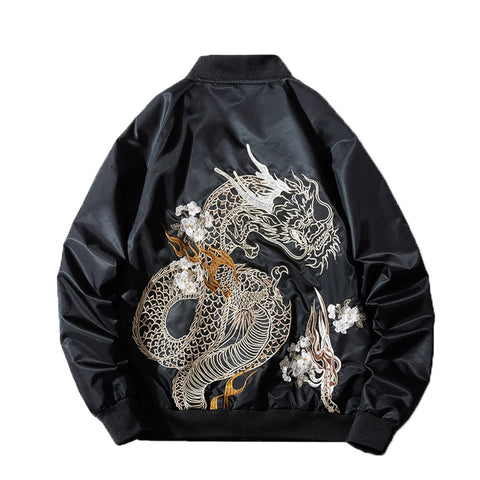 Ryujin Dragon God Jacket