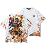 Kajin Fire God T-Shirt