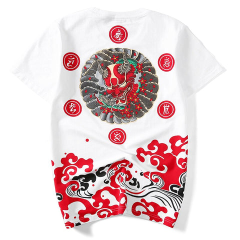 Hannya Mask T-Shirt