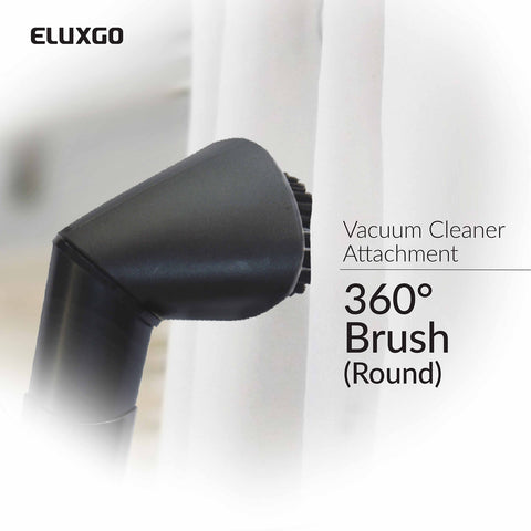 360º vacuum cleaner cleaning brush accessories