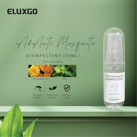anti mosquito disinfectant 30ml