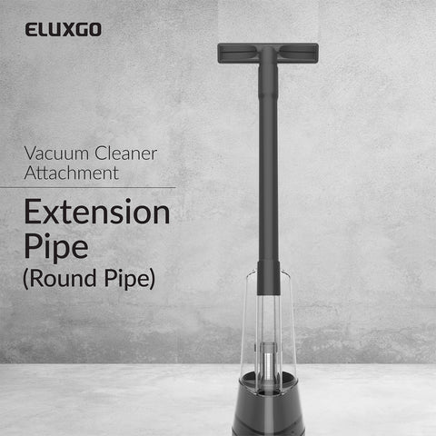 vacuum cleaner attachment extension pipe