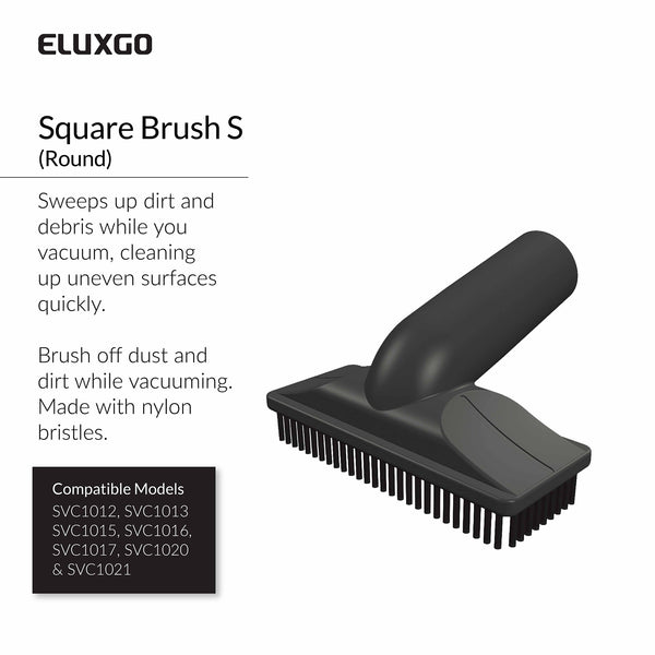 Square Brush S (Round)