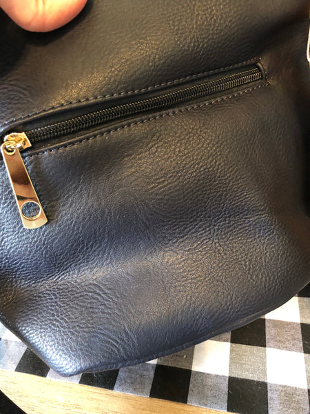 Concealed Carry Crossbody Purse