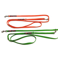 BlackDog Double Ended Lead (2.2m) - Mini