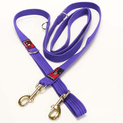 BlackDog Double Ended Lead (2.2m) - Small