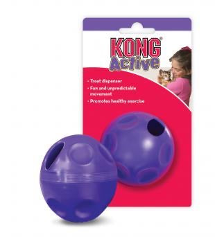 Kong - Kong Active Treat Ball