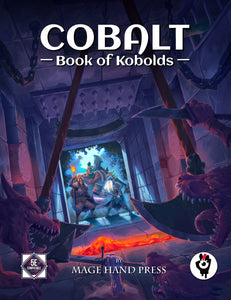 Cobalt Book of Kobolds (PDF)
