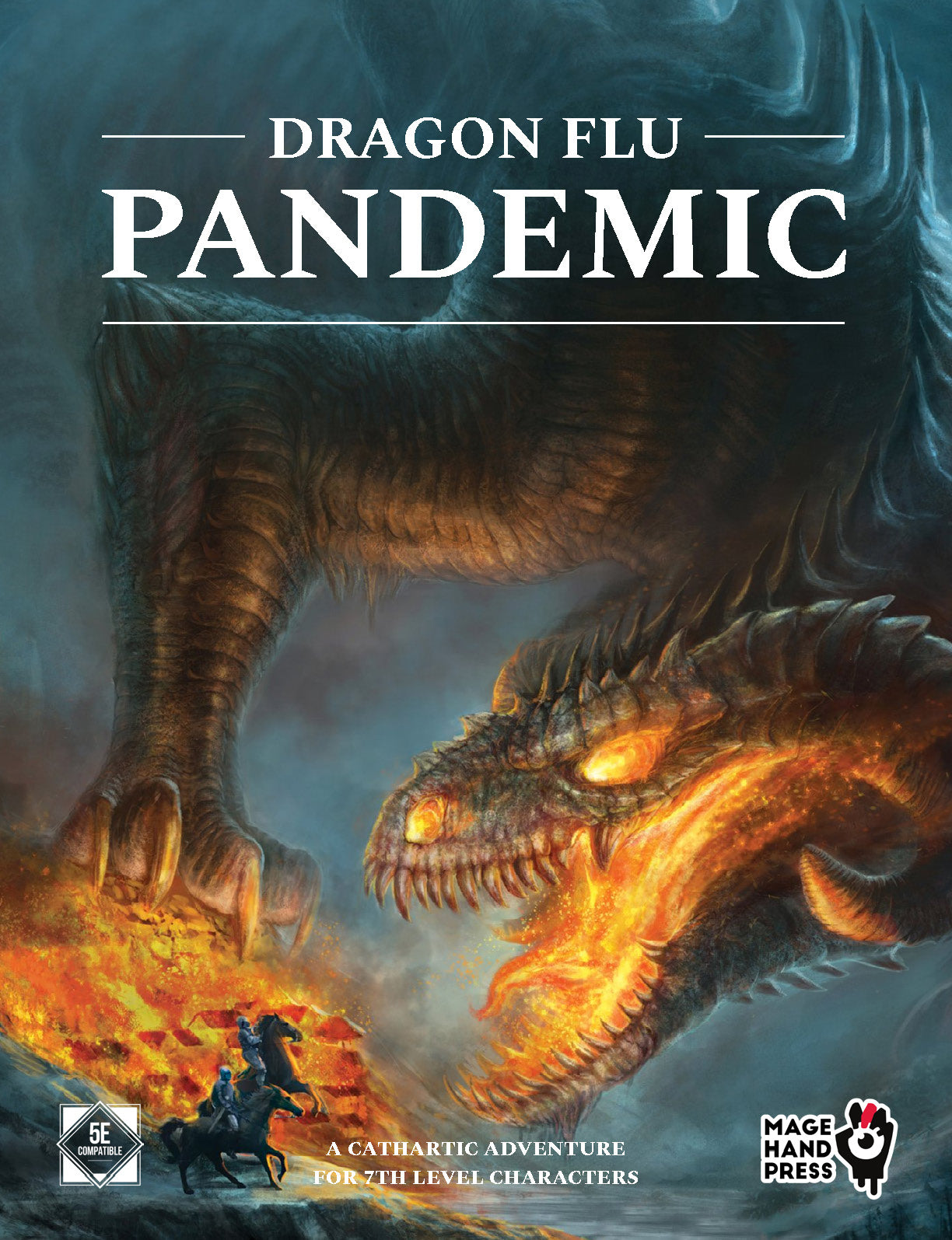 Dragon Flu Pandemic (PDF)