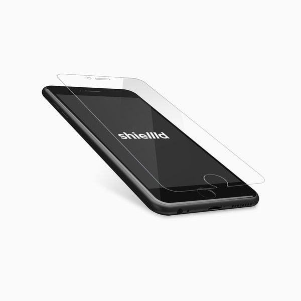 Apple iPhone 6 plus/6S plus screen protector by shiellld