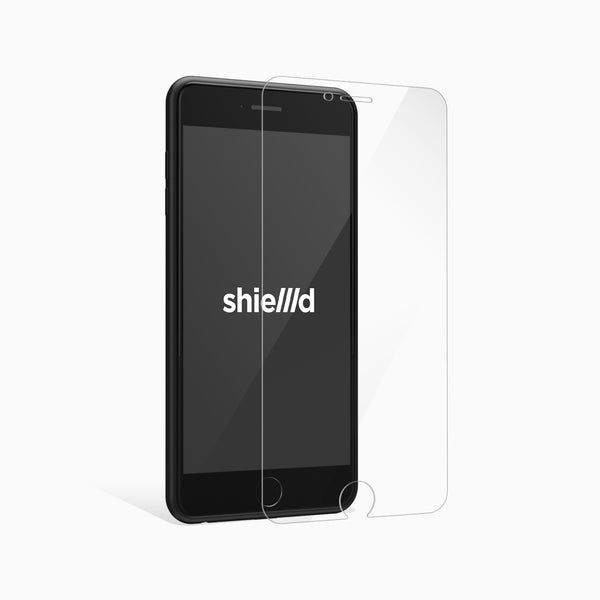 Apple iPhone 6/6S screen protector by shiellld