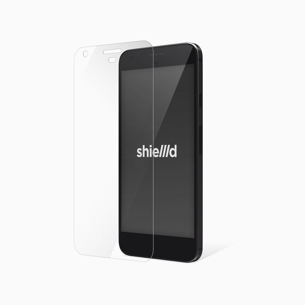 Google Pixel XL screen protector by shiellld