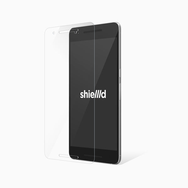 Google Nexus 6P screen protector by shiellld