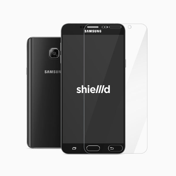 Samsung Galaxy Note 5 screen protector by shiellld