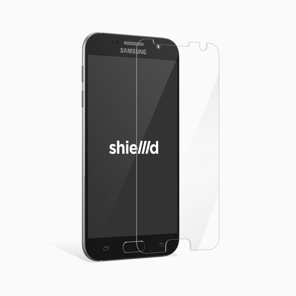 Samsung Galaxy S7 screen protector by shiellld