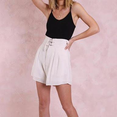 LOST IN LUNAR ALESSANDRA SHORTS - sisterfield