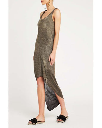 SASS & BIDE ALWAYS SHINE DRESS - sisterfield