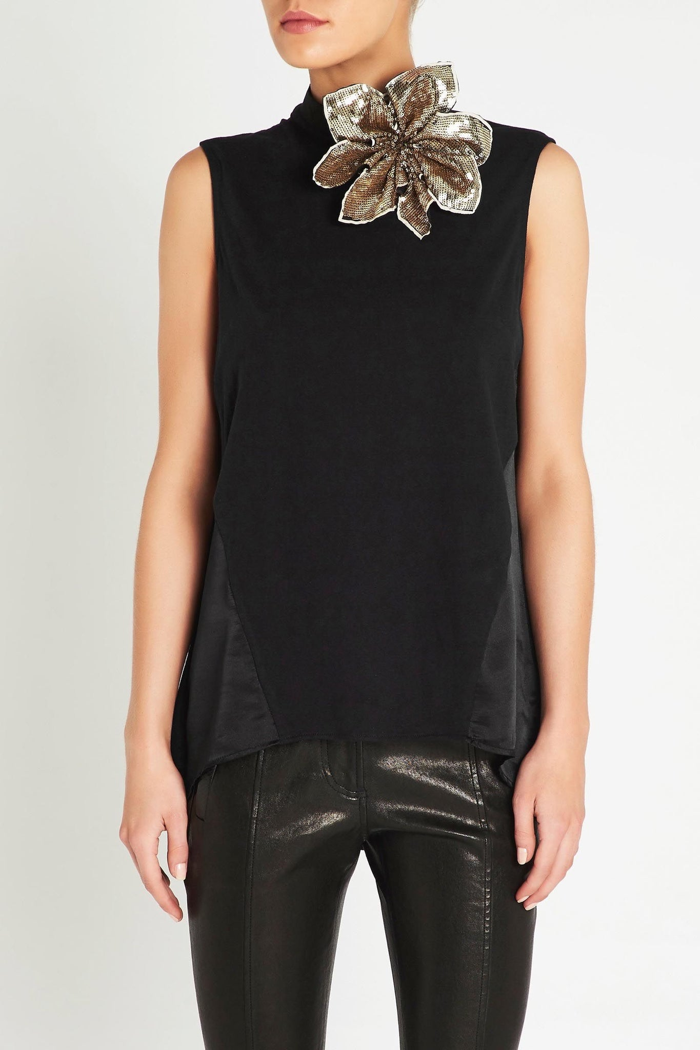 SASS & BIDE RETURN TO AIR TEE - sisterfield