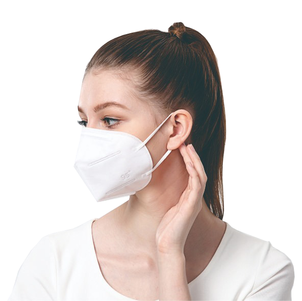 N95 Air Pollution Face mask