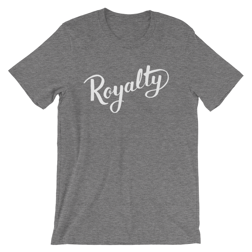 Royalty T Shirt