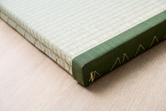Custom-Made Traditional Tatami Mats -  Made to Order - IKEHIKO JAPAN