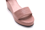 Dusty Pink Sandal