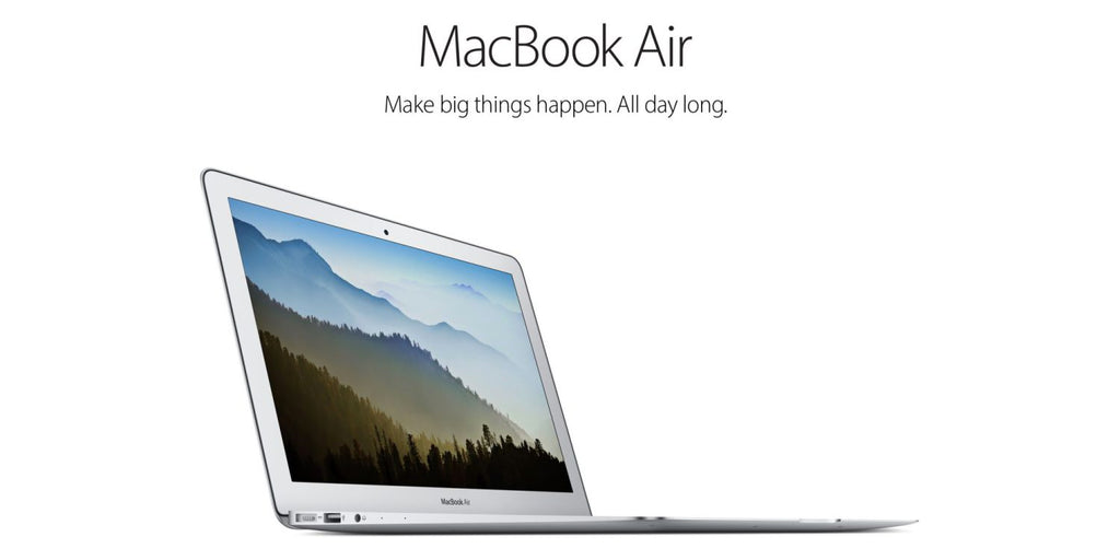 "Apple to release a new MacBook Air ""with a lower price tag"" during the second quarter of 2018"