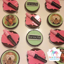 Bespoke Themed / Promo Cupcakes (Corporate)