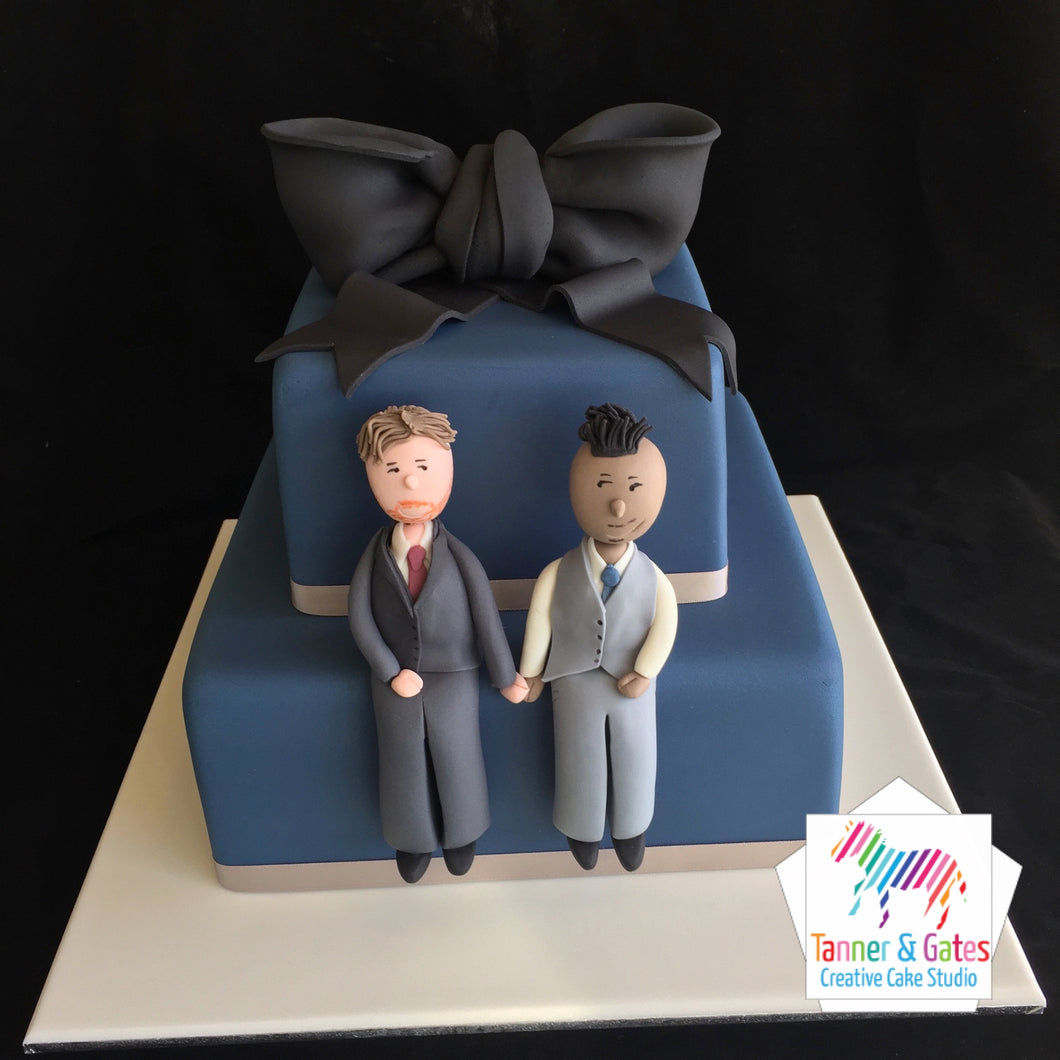 Wedding Cake No.10
