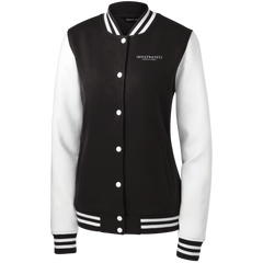 OFiveTwenty1 Sport-Tek Women's Fleece Letterman Jacket