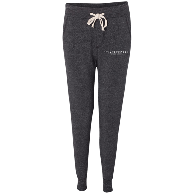 OFiveTwenty1 Ladies' Fleece Jogger