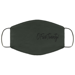 OFiveTwenty1 Custom Logo 3 Face Mask