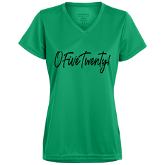 OFiveTwenty1 Let's Get It Ladies' Moisture Wicking T-Shirt
