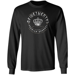"OFiveTwenty1 - ""Coinage"" Long Sleeve T-Shirt"