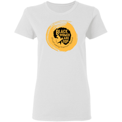 "OFiveTwenty1 ""Black Women Are Dope"" T-Shirt"