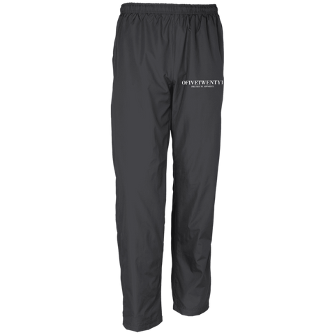OFiveTwenty1 Sport-Tek Men's Wind Pants